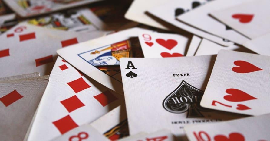 Principales proveedores de software de casino móvil