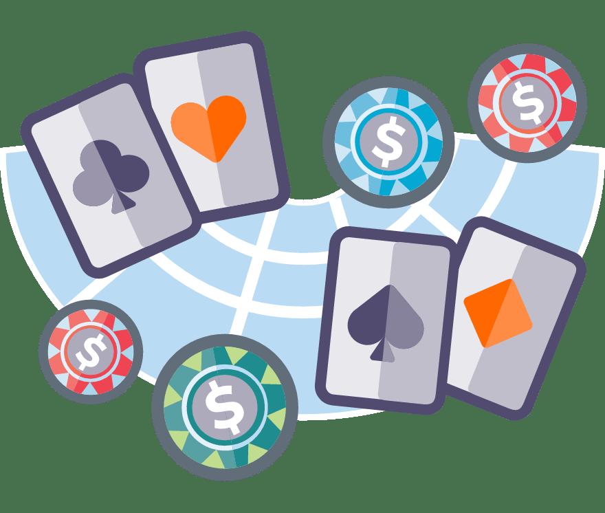 Los 17 mejores sitios de Casino de Mini Baccarat en línea en Ecuador