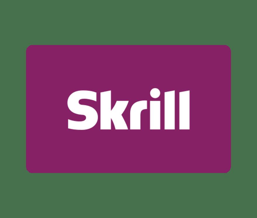 Los mejores casinos en línea Skrill en Ecuador