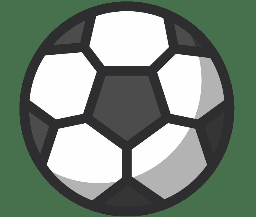 Los 24 mejores sitios de Casino de Apuestas de fútbol en línea en Ecuador