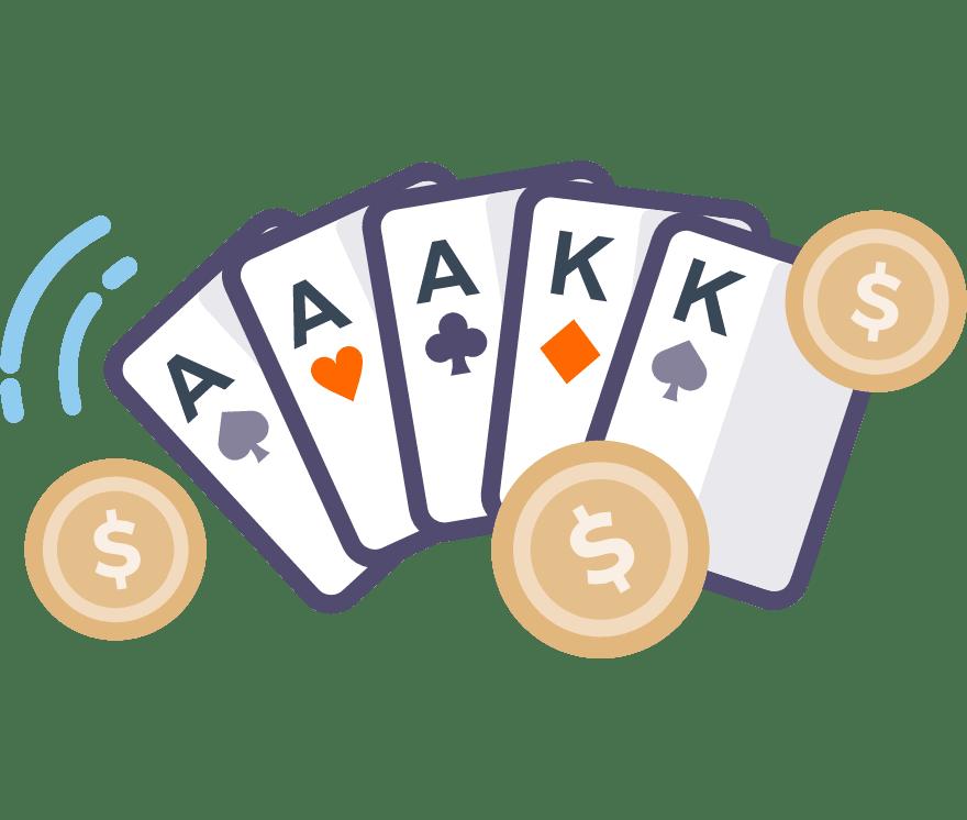 Los 99 mejores sitios de Casino de Póker en línea en Ecuador