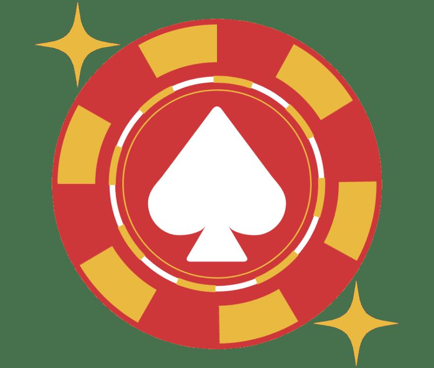 Los 9 mejores sitios de Casino de Guerra de casino en línea en Ecuador