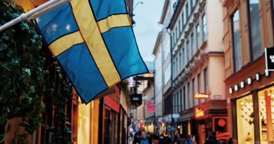Por qué prosperan los casinos móviles en Suecia