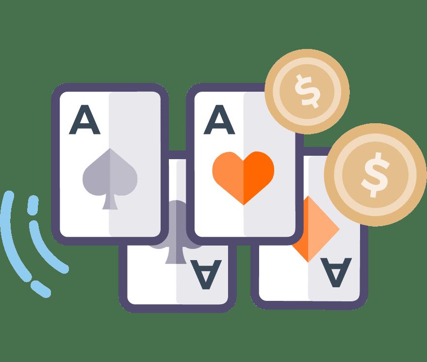 Los 9 mejores sitios de Casino de Extraño en línea en Ecuador