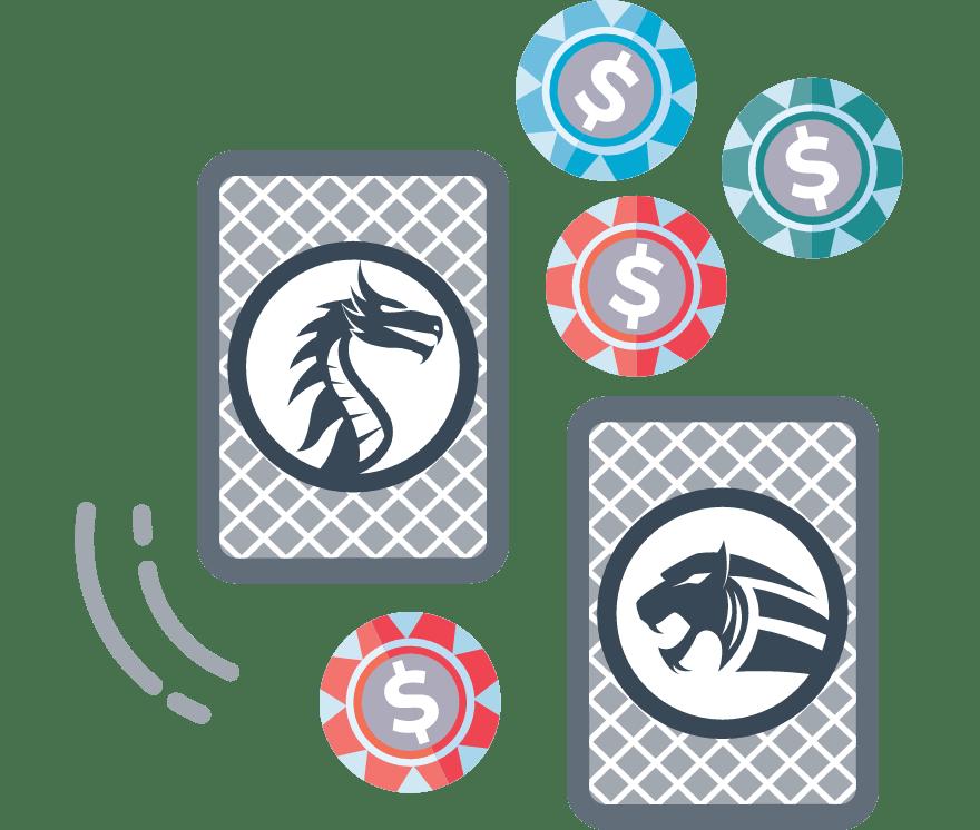 Los 41 mejores sitios de Casino de Dragón Tigre en línea en Ecuador