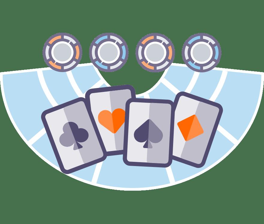 Los 114 mejores sitios de Casino de Bacará en línea en Ecuador