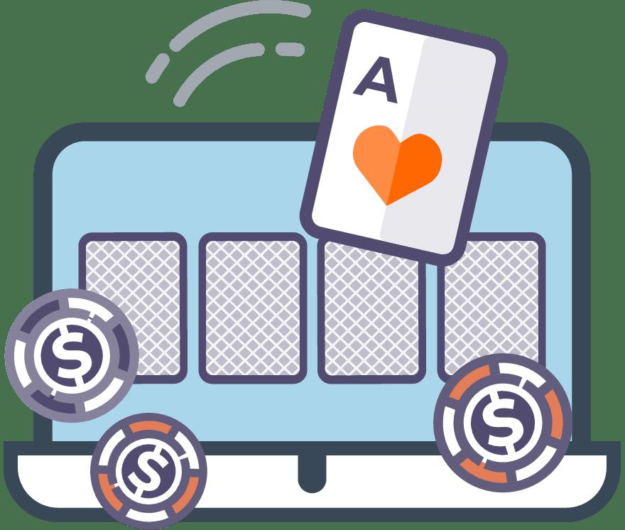 Los 30 mejores sitios de Casino de Póker caribeño en línea en Ecuador