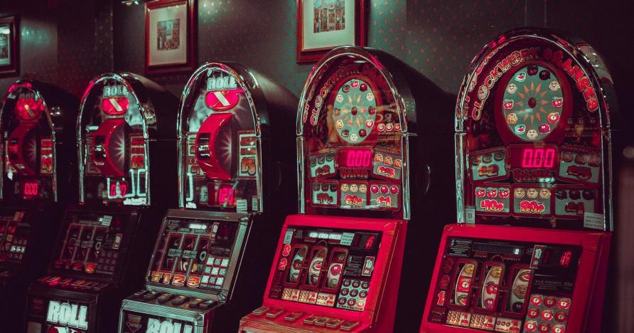 Juegos de tragamonedas online de baja volatilidad